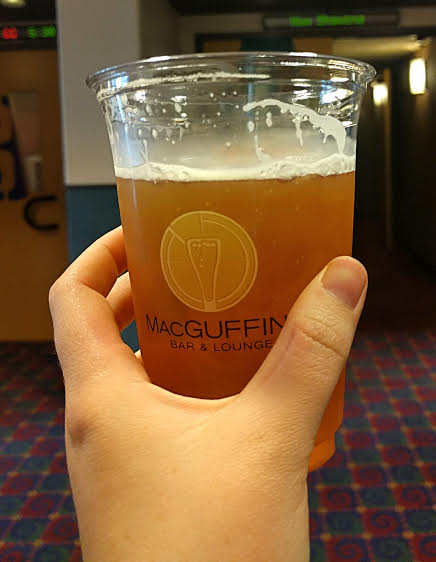 Lagunita Brewery Tour