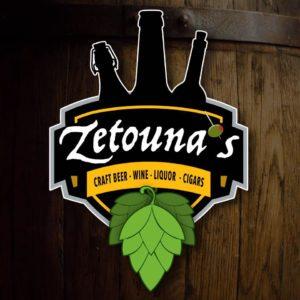 Zetouna's Liquor