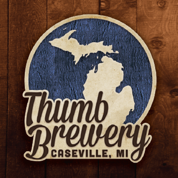 Brewery Review - Thumb Brewery | Better On Draft on