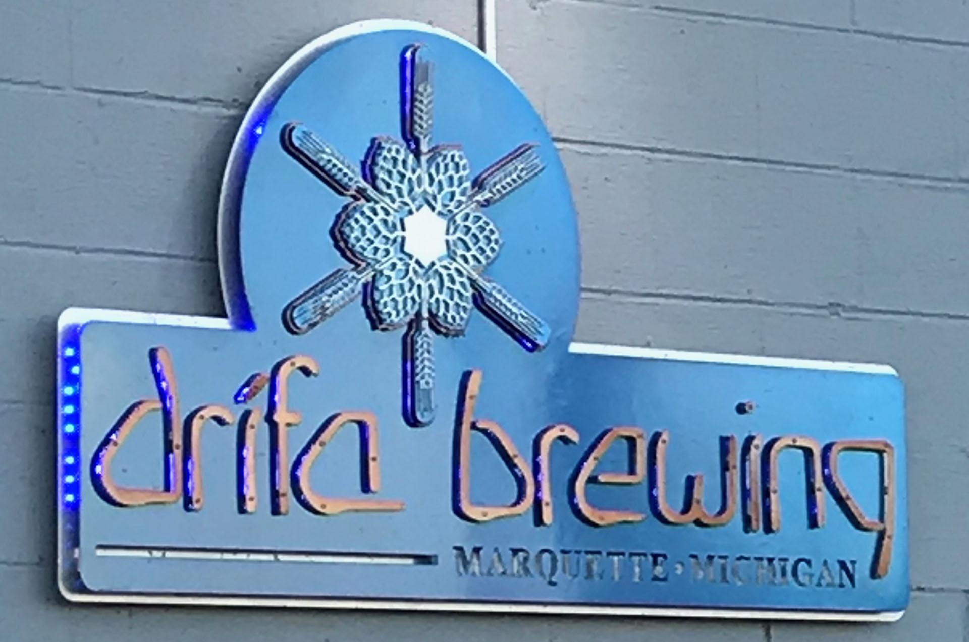 Drifa Brewing