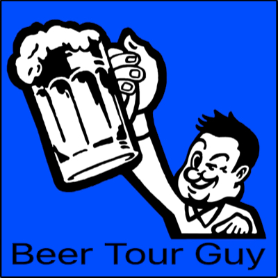 Beer Tour Guy Podcast Logo